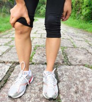 Sports knee injuries